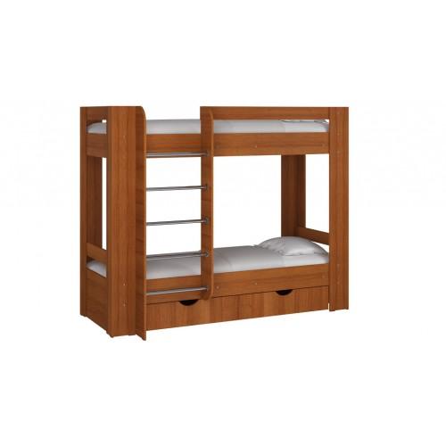 Двухъярусная кровать Дуэт-3 Пехотин