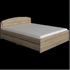 Кровать Астория 1.6х2.0 с ящиком