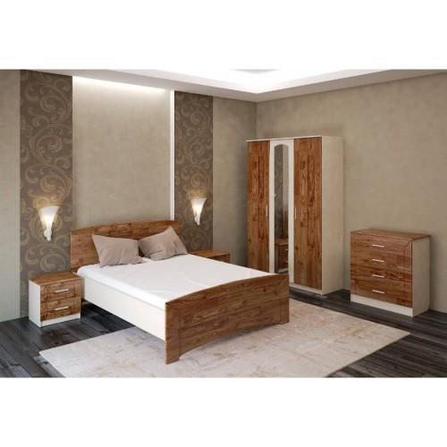 Модульная спальня Флоренсия Феникс Мебель
