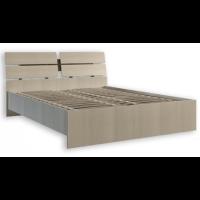Кровать 1600х2000 с ламелями Клеопатра