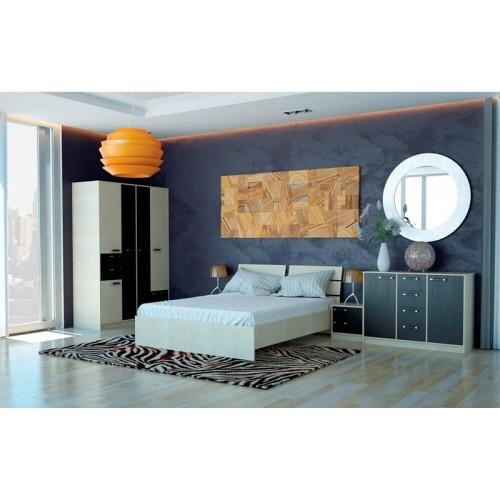 Модульная спальня Клеопатра Феникс Мебель