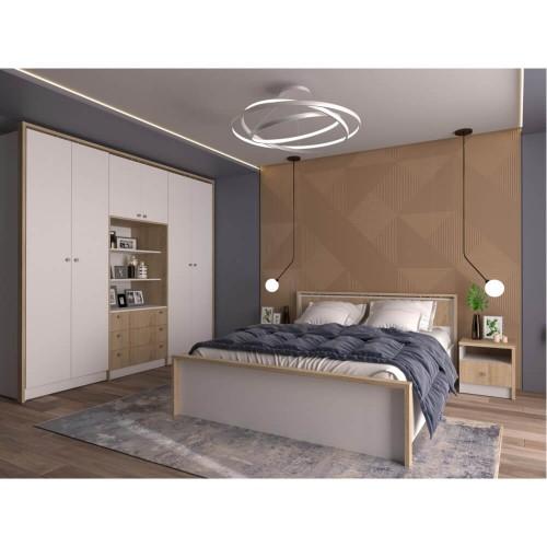 Модульная спальня Смарт Феникс Мебель