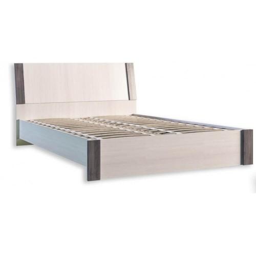 Кровать 900х2000 с ламелями Венеция Феникс Мебель