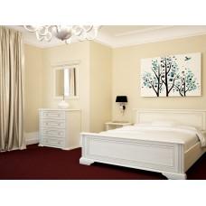 Модульная спальня Вайт