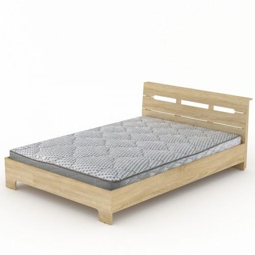 """Кровать """"Стиль""""- 140 Компанит"""
