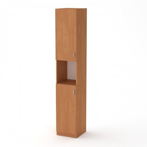 Книжный шкаф КШ-10 Компанит