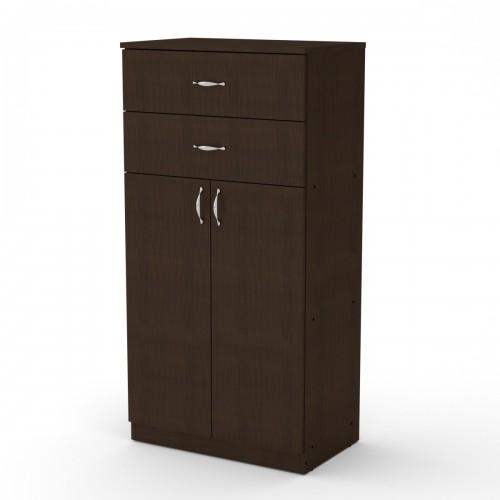 Книжный шкаф КШ-14 Компанит