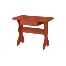 Кухонный стол простой с ящиком