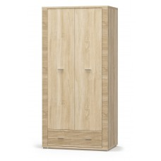 Шкаф 2Д1Ш Гресс