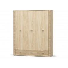 Шкаф 3Д3Ш Гресс
