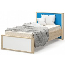 Кровать 900 Лео