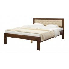 Деревянная кровать Стронг 1600