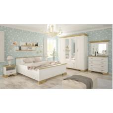 Модульная спальня Ирис