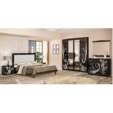 Модульная спальня Ева