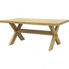 Стол деревянный Троя