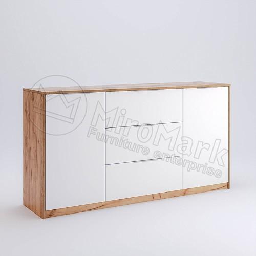 Комод 2Д 3Ш 1600 Асти MiroMark (Миромарк)