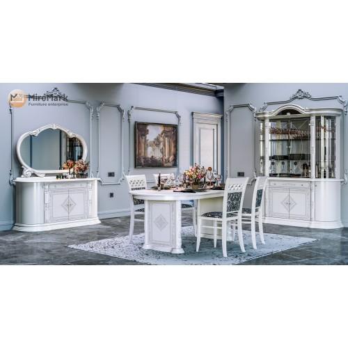 Модульная гостиная Чикаго MiroMark (Миромарк)