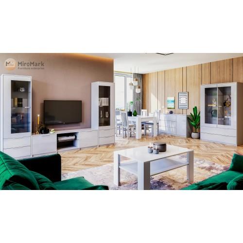 Модульная гостиная Рома MiroMark (Миромарк)