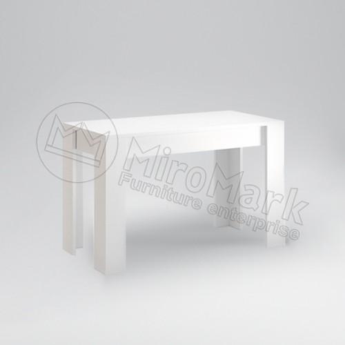 Стол обеденный 1600 Виола MiroMark (Миромарк)