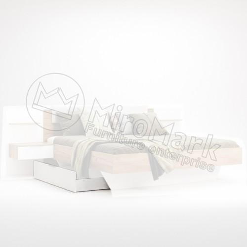 Ящик для кровати Асти 1.6 MiroMark (Миромарк)