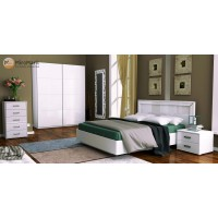 Модульная спальня Белла