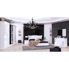 Модульная спальня Богема