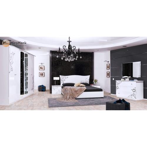 Bogema - Модульная спальня