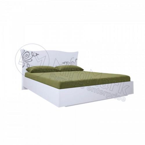 Кровать 1.6 Богема MiroMark (Миромарк)