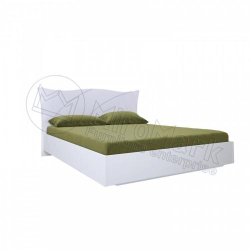 Кровать 1.8 Богема с мягким изголовьем MiroMark (Миромарк)