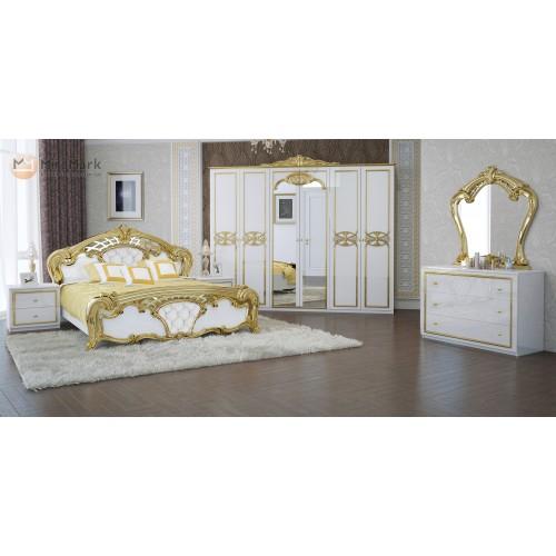 Модульная спальня Ева MiroMark (Миромарк)