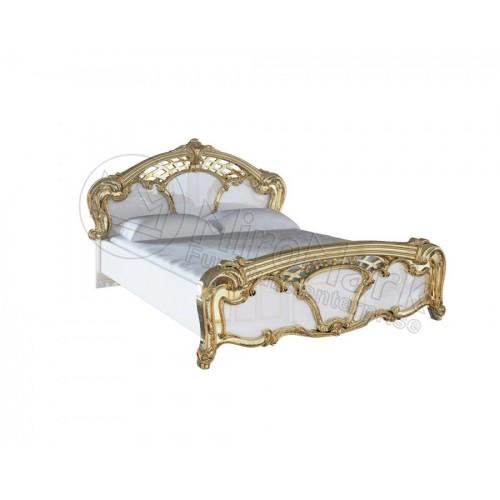 Кровать 1.6 Ева MiroMark (Миромарк)