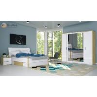 Модульная спальня Флоренция