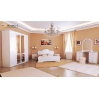 Модульная спальня Футура