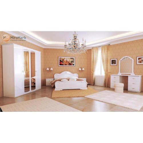 Модульная спальня Футура MiroMark купить в Харькове