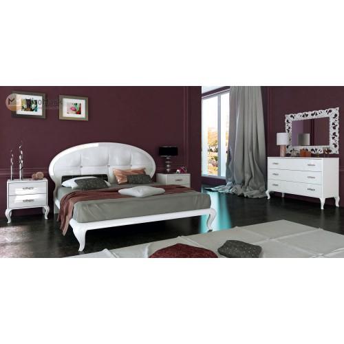 Модульная спальня Империя MiroMark (Миромарк)