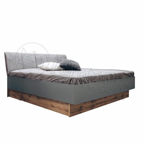 Кровать 1.8 Линц с ящиками MiroMark (Миромарк)