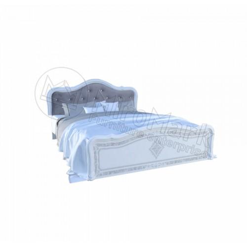 Кровать 1.8 Луиза Люкс MiroMark (Миромарк)