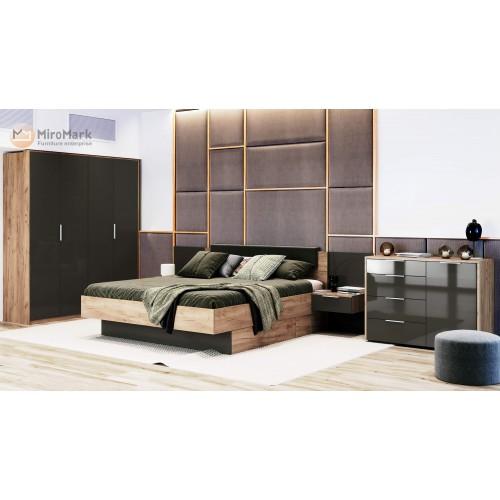 Модульная спальня Луна MiroMark купить в Харькове