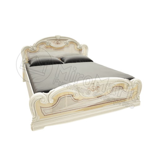 Кровать 1.8 Мартина MiroMark (Миромарк)