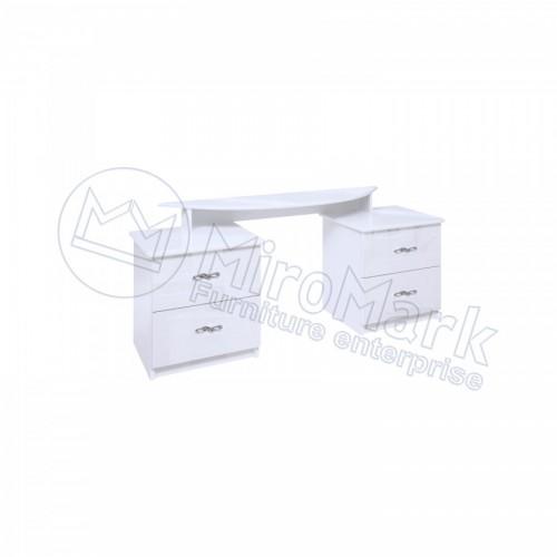 Туалетный столик 4Ш Прованс MiroMark (Миромарк)