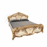 Кровать 1.6 Реджина Золото