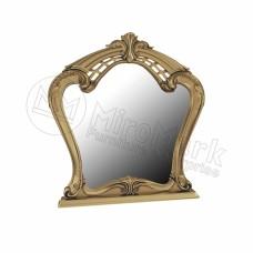 Зеркало Реджина Золото