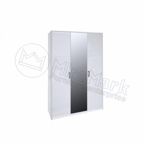 Шкаф 3Д Рома MiroMark (Миромарк)
