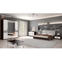 Модульная спальня Терра