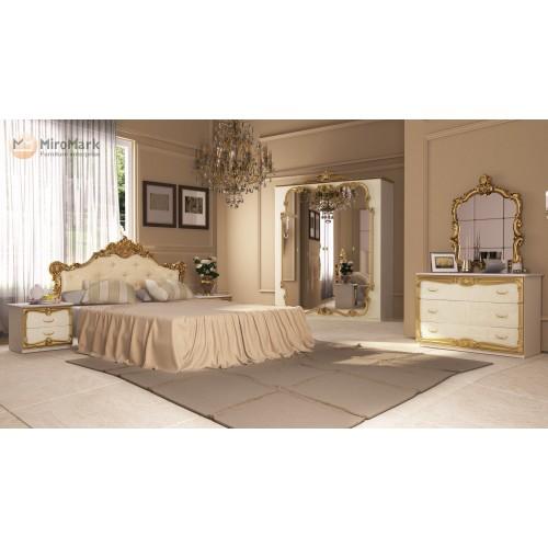 Модульная спальня Виктория MiroMark (Миромарк)