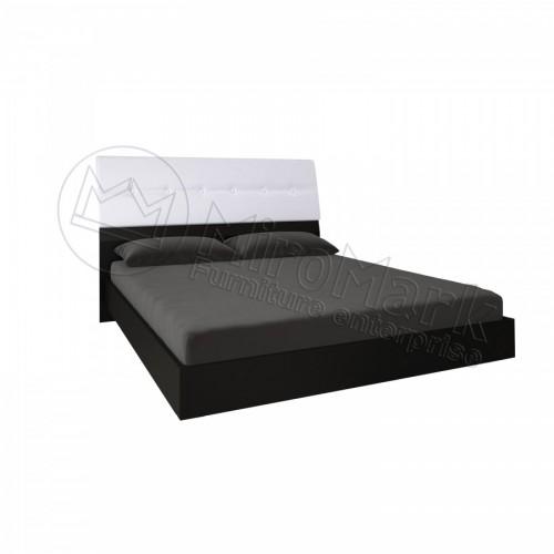 Кровать 1.8 Виола с мягким изголовьем MiroMark (Миромарк)
