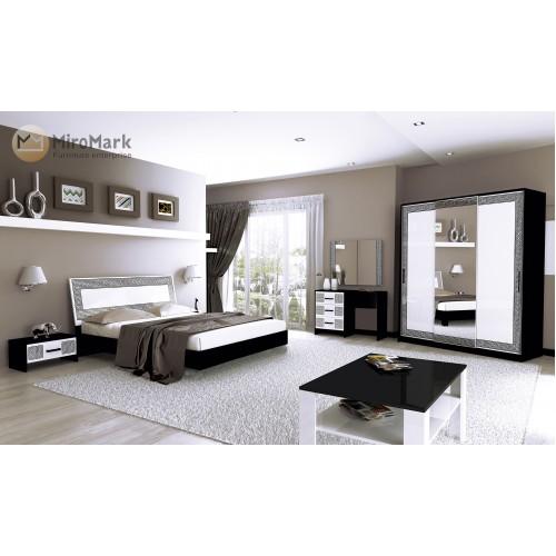 Модульная спальня Виола MiroMark (Миромарк)