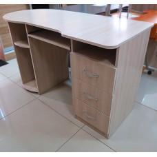 Стол компьютерный СКП-2 №11(1450мм)