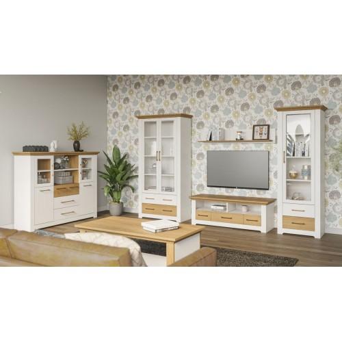 Модульная гостиная Валерио Світ меблів