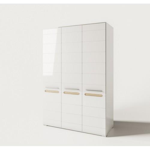 Шкаф 3Д Бьянко Світ меблів